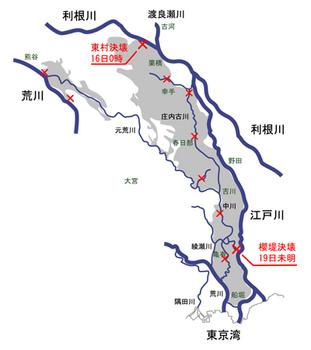 カスリーン台風(1947年9月)の水害.png