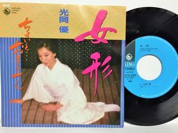 光岡優「女形」(1985).jpg