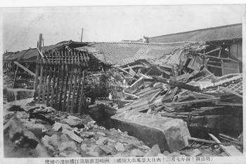 津波被害(1911)1(新遠江楼).jpg