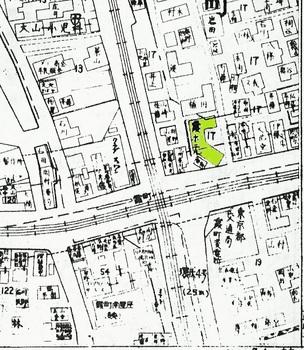 麻布霞町(霞ホテル・1961年).jpg
