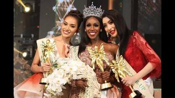 Miss International Queen2019 優勝はアメリカのJazell Barbie Royaleさん。2位タイ、3位中国.jpg